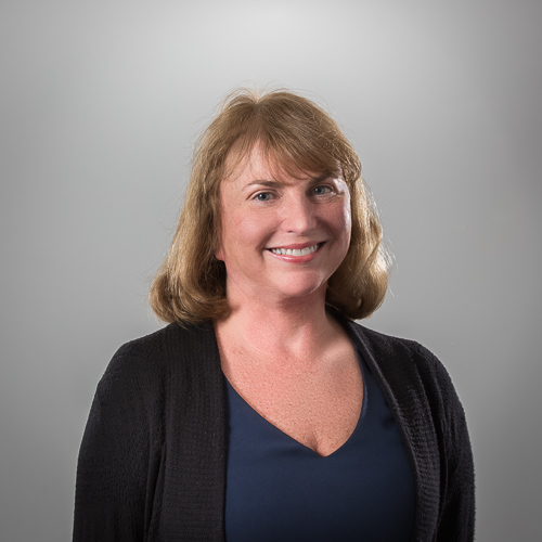 RDA Lynda Greene Headshot