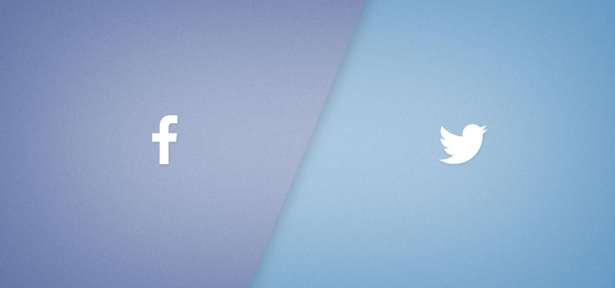 RDA social media icons