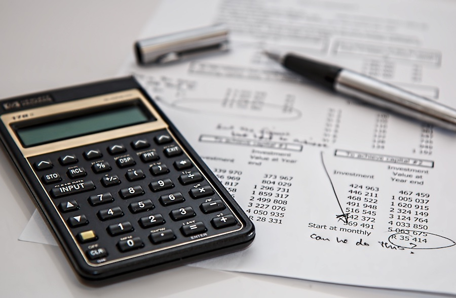 Simplify the Budgeting Process