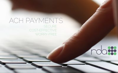 ACH Payments – Secure. Cost-effective. Worry-free.