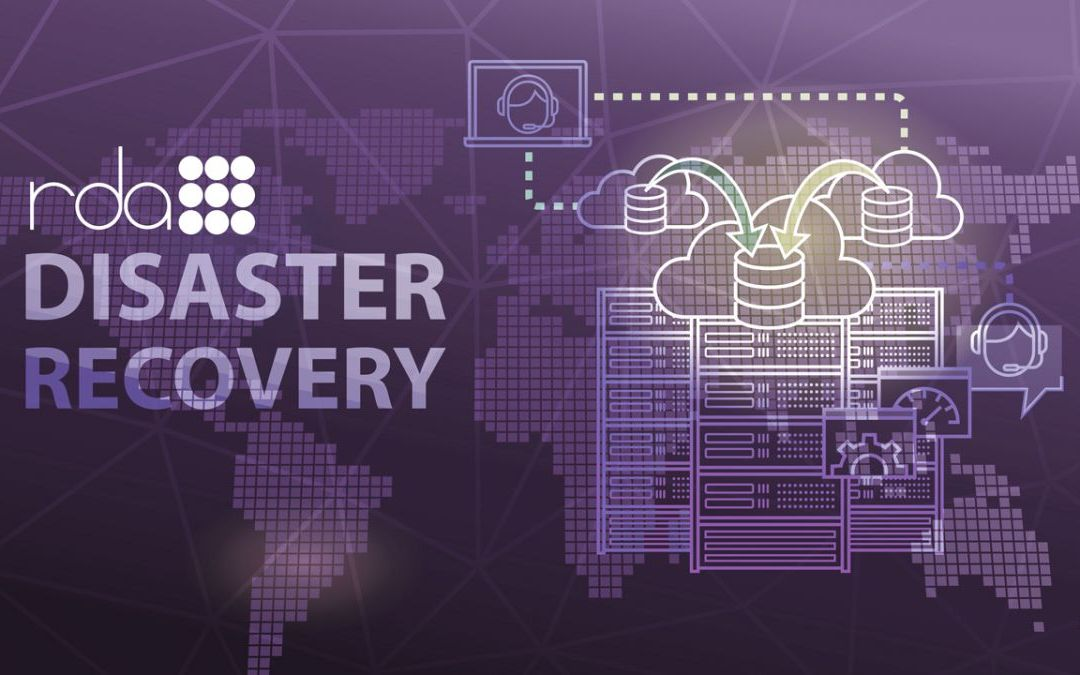 RDA Disaster Recovery